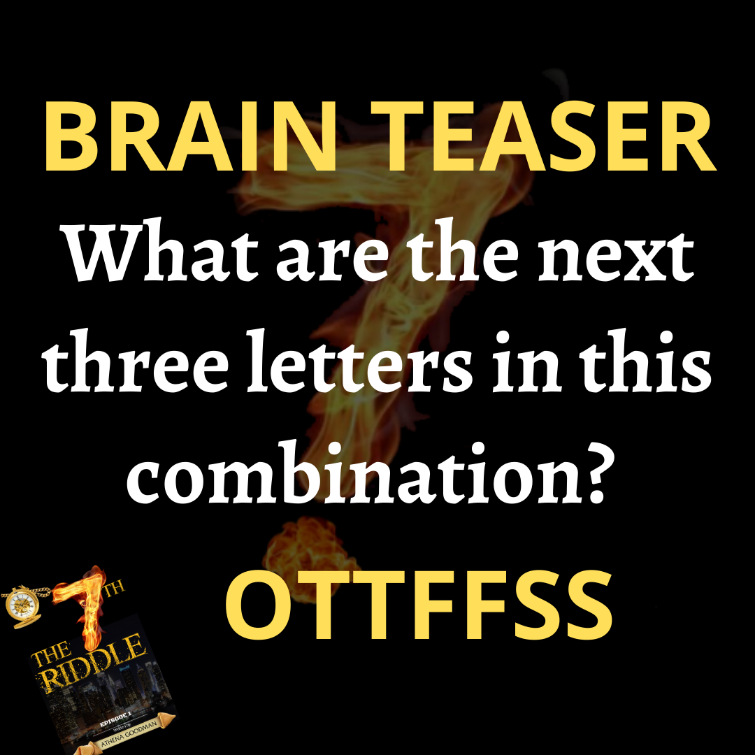 Brainteaser With Book In 2020 Brain Teasers Brain Teasers Riddles Riddles