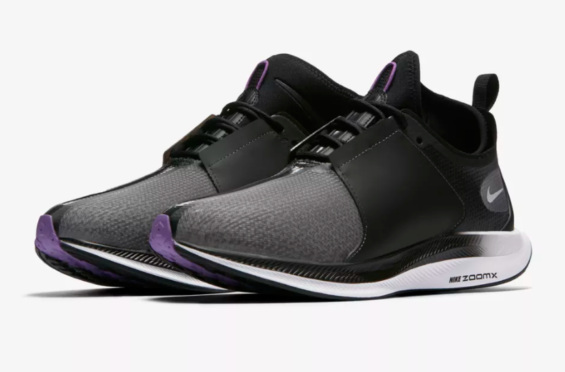 huge discount 658d8 82cf4 Release Date: Nike WMNS Zoom Pegasus Turbo XX Black Bright Violet The new  Nike WMNS
