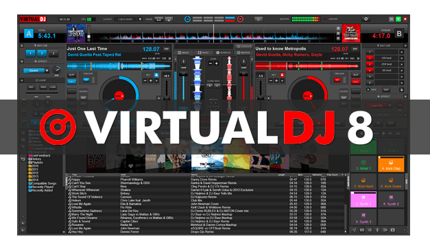 Essayer virtual dj gratuit