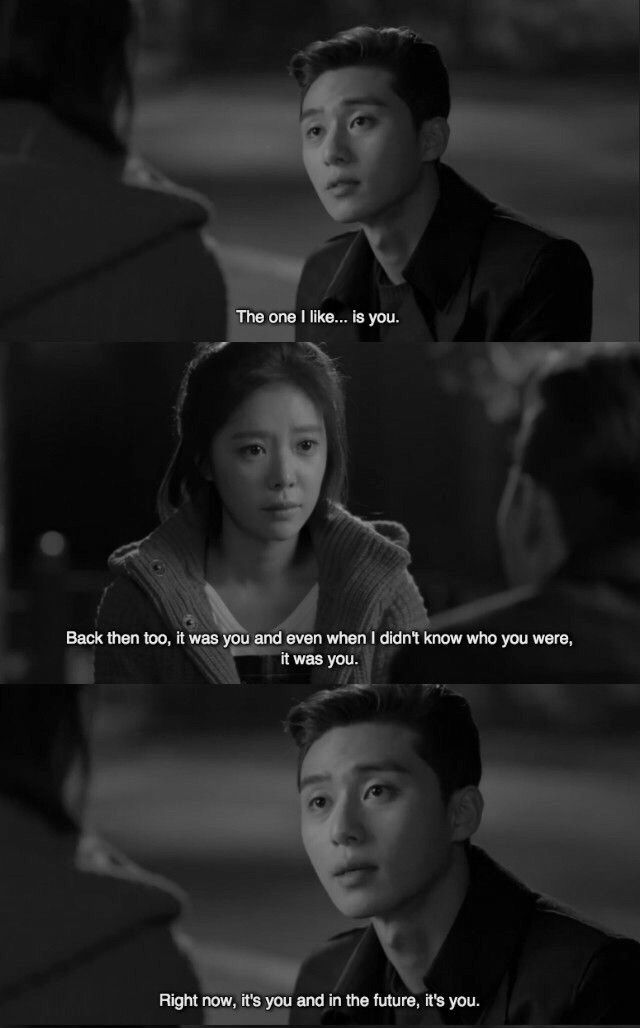 She Was Pretty | Kdrama quotes, Kdrama, Picture story