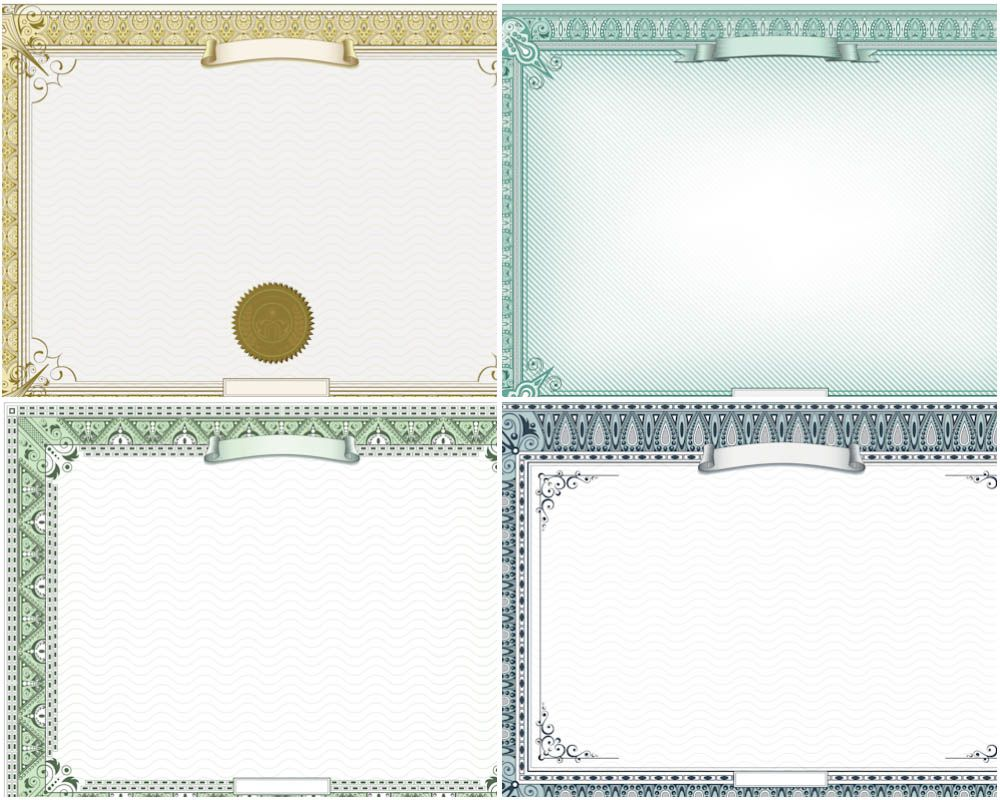 Certificate borders and frames free download frame clipart certificate borders and frames free download yadclub Image collections