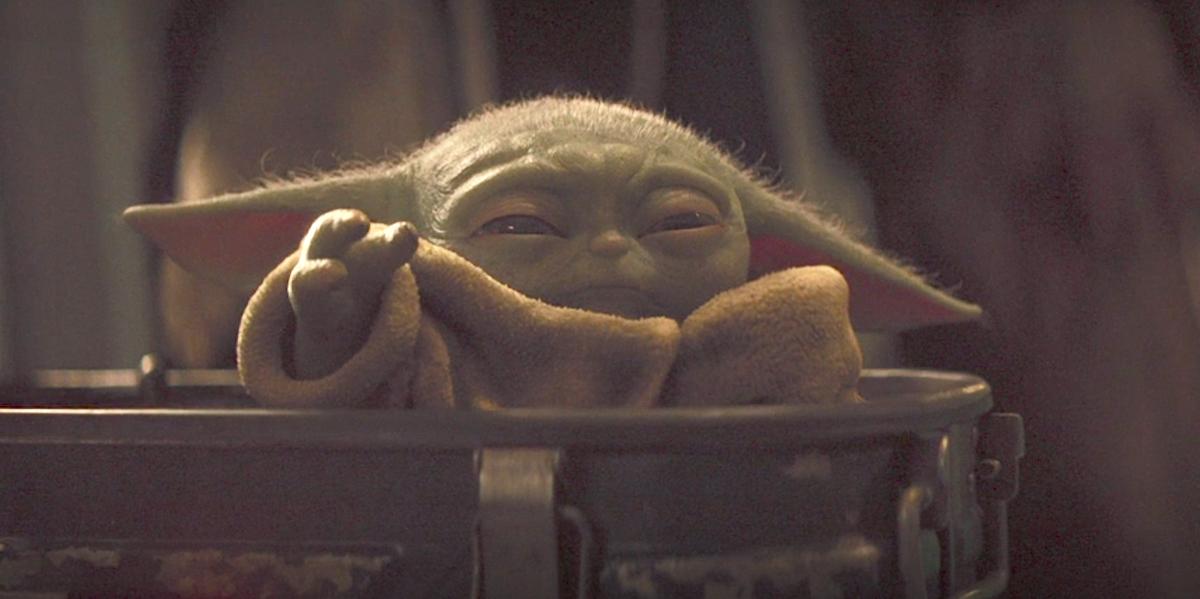 Star Wars Vet Frank Oz Apparently Hasn T Been Won Over By Baby Yoda Yet War Vet Star Wars Star Wars Yoda
