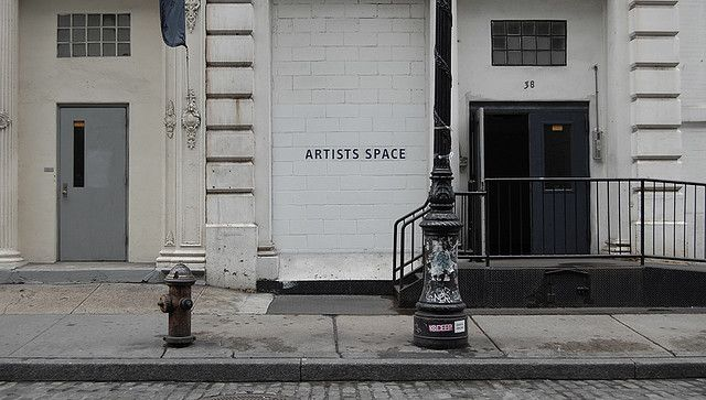 NYC –06 by Because Studio.