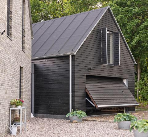 Haus Des Jahres 2015 1 Preis Schoner Wohnen Fassade Haus Haus Architektur Haus