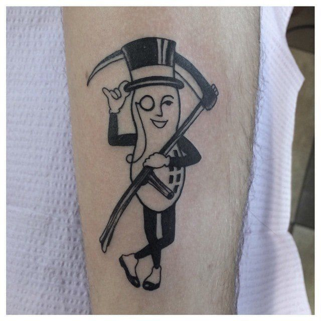 24 Tattoos That Were Actually Funny On Purpose