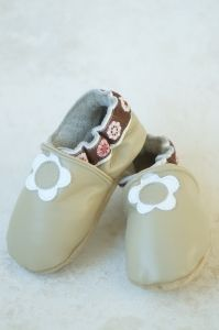 Michelle Baby Shoes - Made in the USA