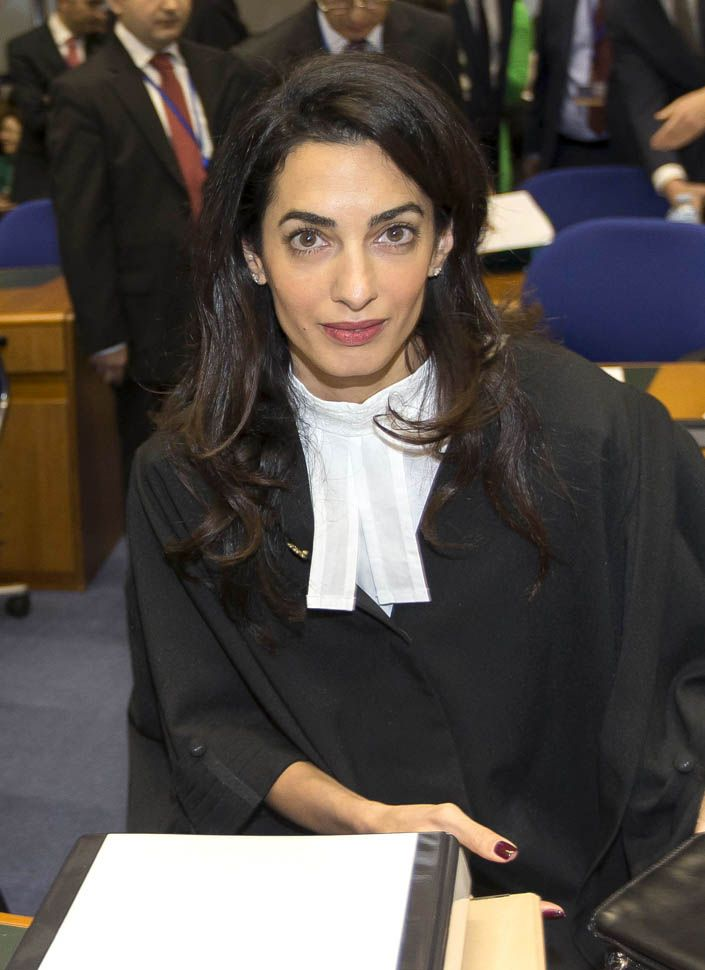 Top 25 ideas about Amal Clooney Divorce on Pinterest | Amal ...