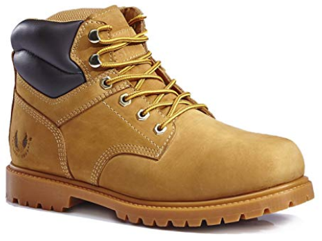 Top 10 Best Most Comfortable Work Boots For Men In 2019 Idsesmedia Work Boots Men Most Comfortable Work Boots Boots