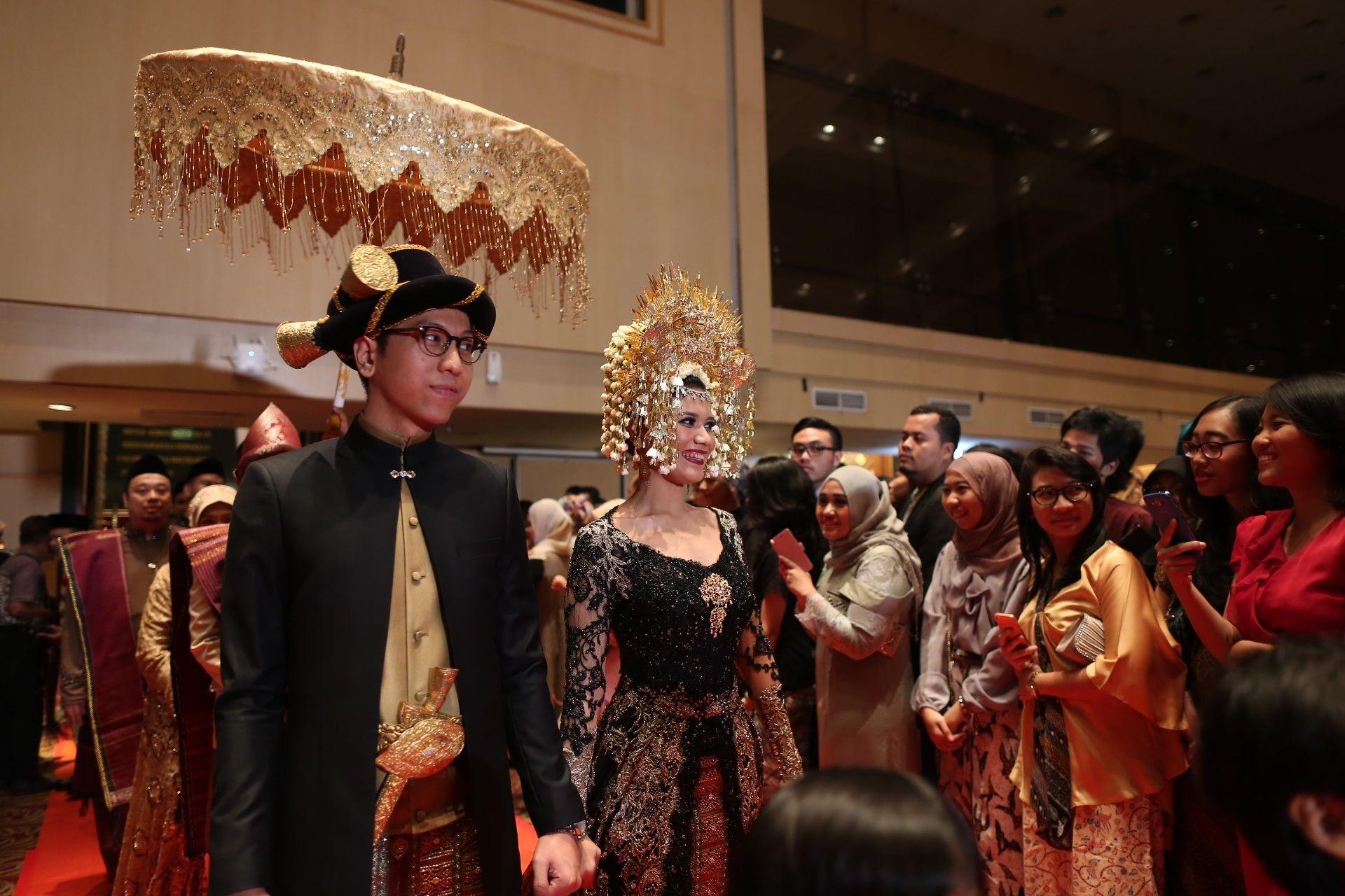 When Minang Meets Mandailing  The Bride Dept  Pernikahan