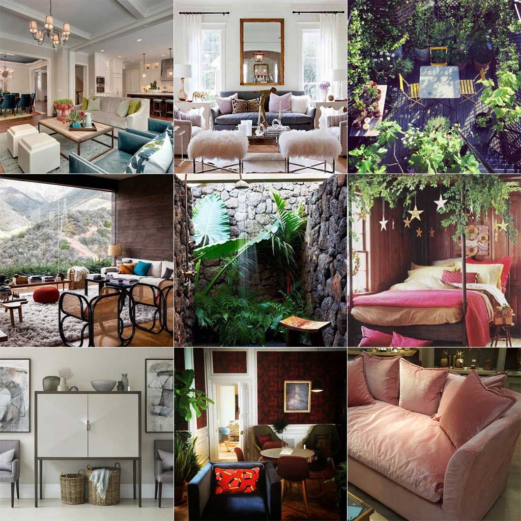 The Best Instagram Accounts To Follow For Interior Design And