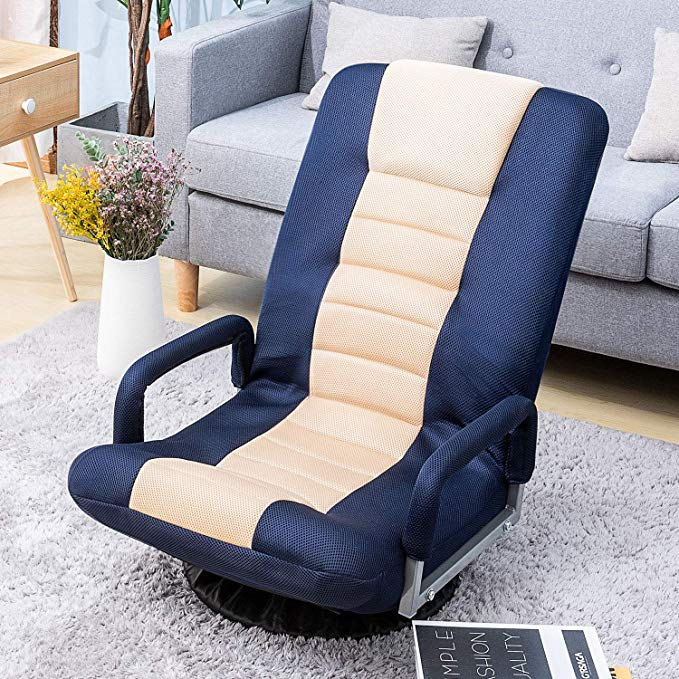 floor gaming chair soft floor rocker 7 Kids Floor Chair id=57452
