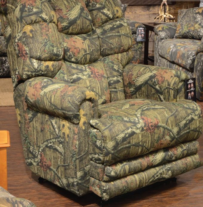 Shop Our Great Selection Of Camo Furniture, Right Here In Paducah KY
