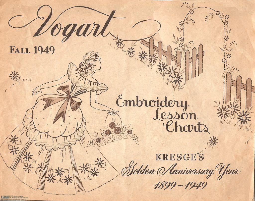 Vintage embroidery designs | debuxos1 | Pinterest | Bordado ...