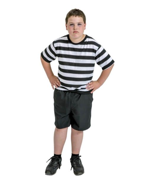 Rental Costumes For The Addams Family Pugsley Addams Addams