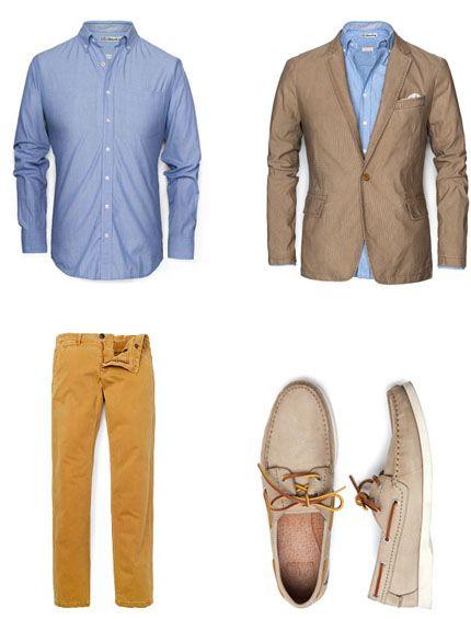 Combinar Pantalon Oro Antiguo Buscar Con Google Ropa Formal Hombre Pantalon Mostaza Hombre Moda Hombre