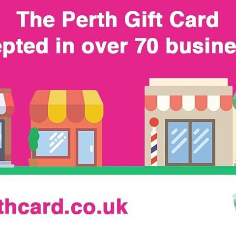 The Perth Gift Card Are You Looking For The Perfect Wedding Present