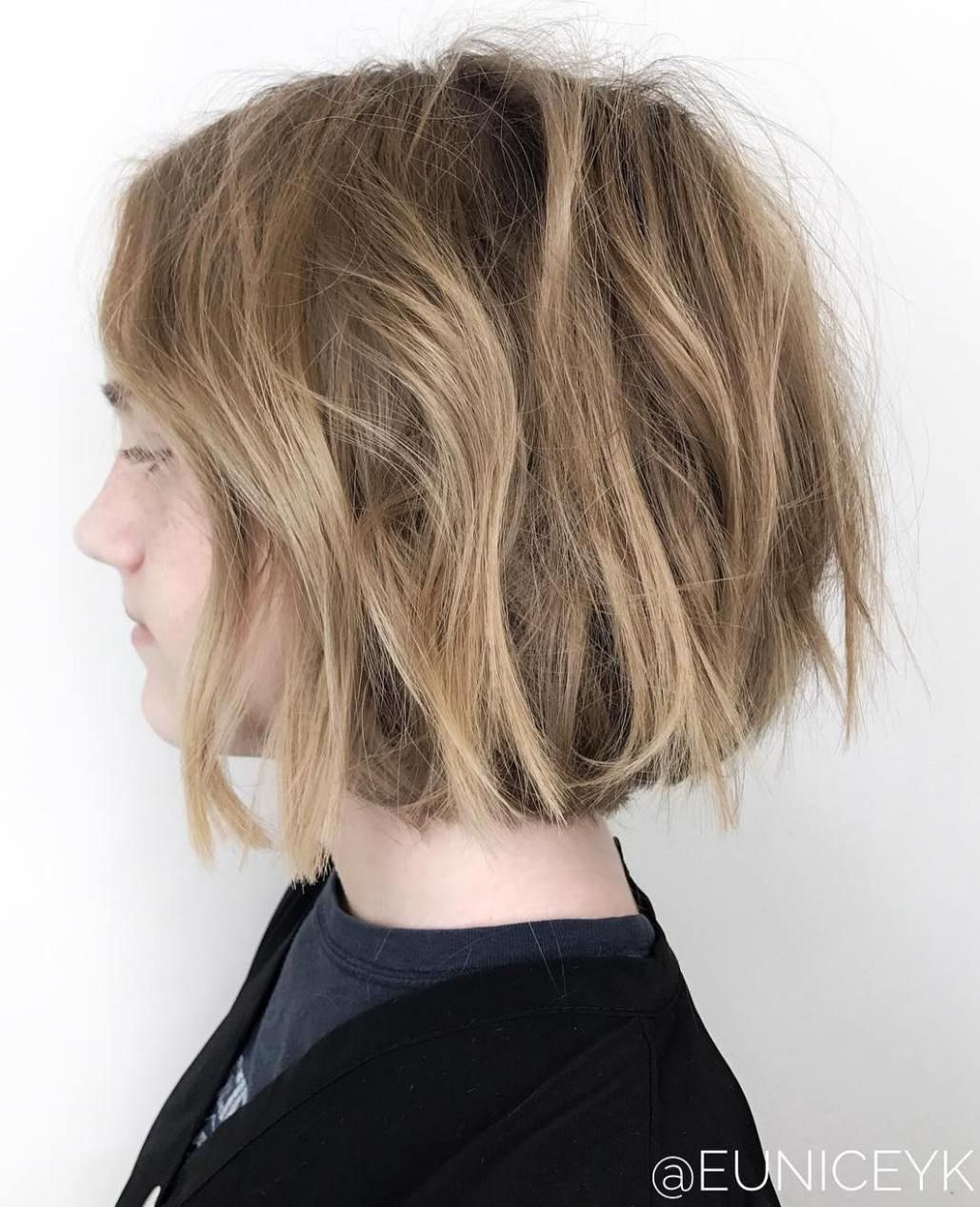 50 Cute Haircuts For Girls To Put You On Center Stage Girls Short Haircuts Girl Haircuts Teenage Hairstyles