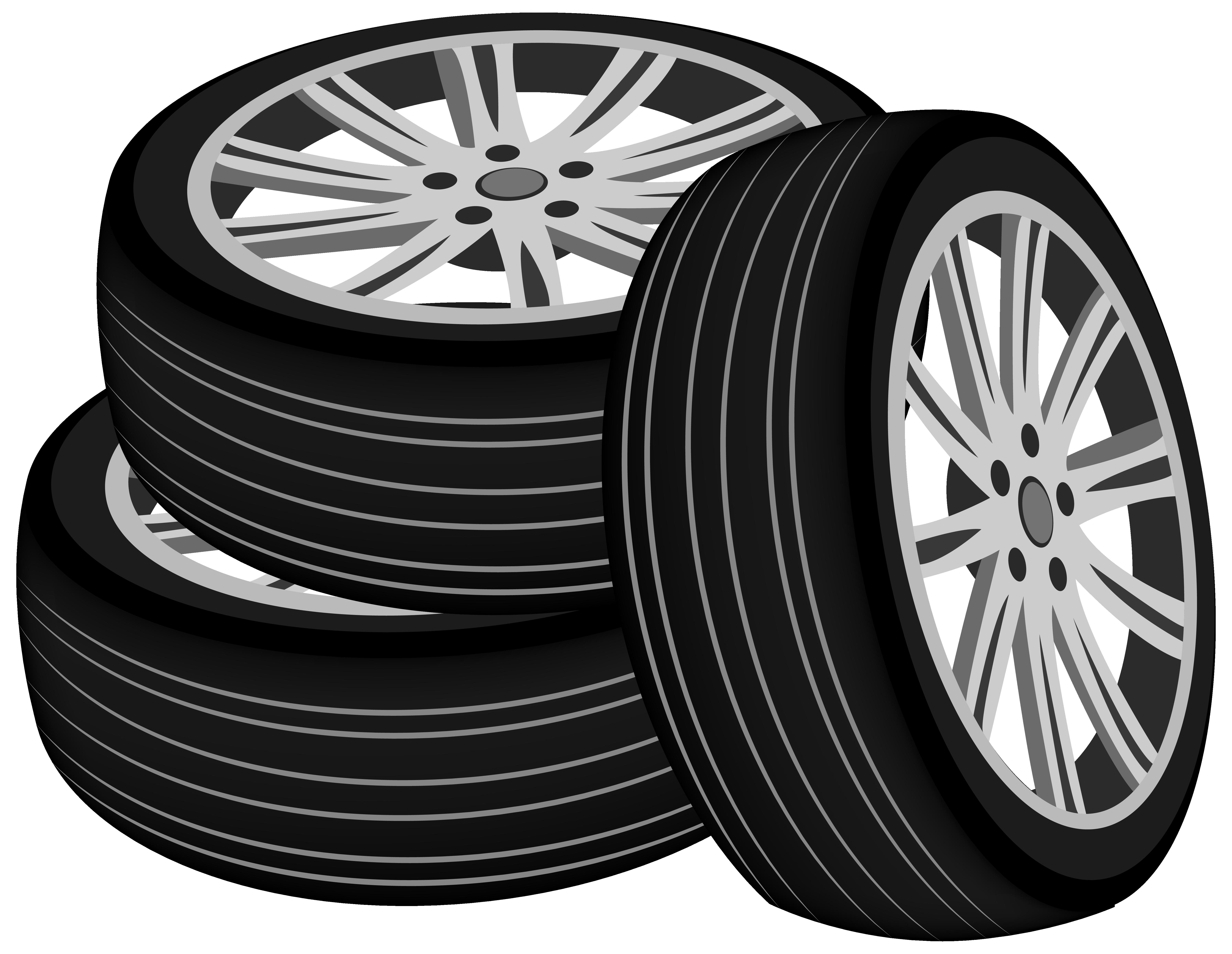 Tires Png Clipart Best Web Clipart Transparent Background Clip Art Free Png