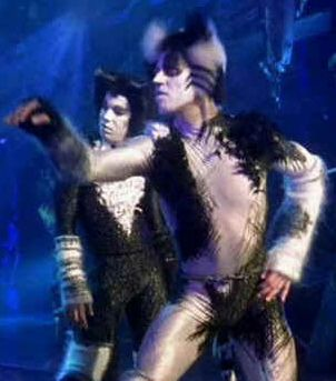 Image Result For Cats The Musical Victoria 80s Fashion Cats