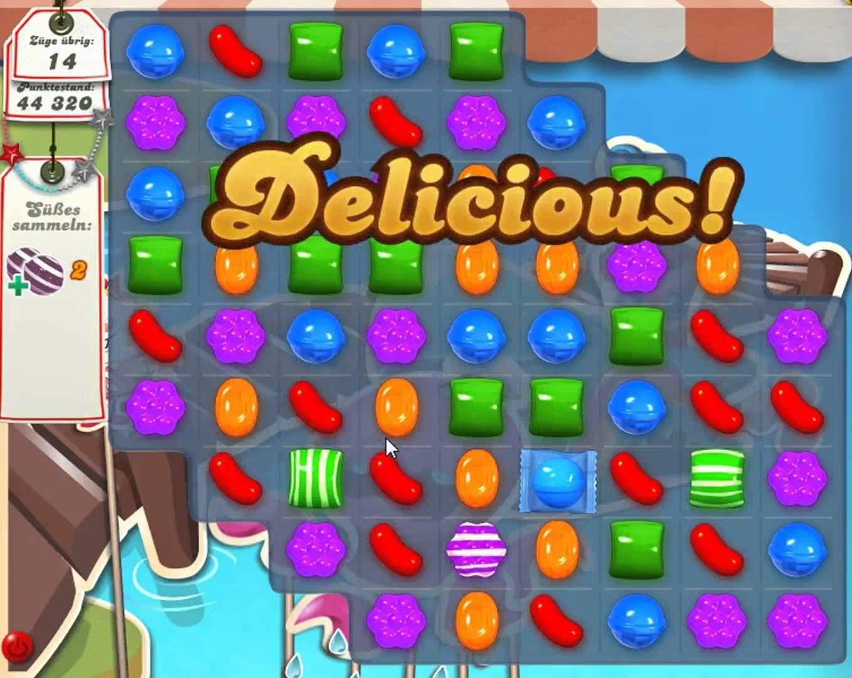 Download Candy crush sega for Nokia Asha 301, 303, 305