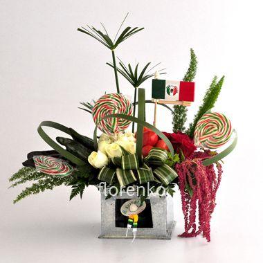 Florenko - Floreria en Mexico DF, Envio de arreglos florales, flores