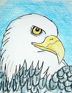 Pin By Adron On How To Draw Worksheets I Designed Eagle Art Drawings Animal Art