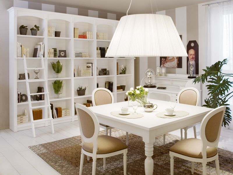 ENGLISH MOOD Estante estilo provenzal by Minacciolo | Home Style ...