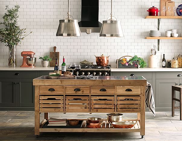 I Love The Williams Sonoma Kitchen On Williams Sonoma Com