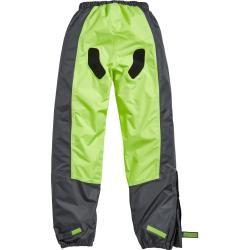 Photo of Flm Sports Reflector Rain Trousers 1.0 yellow men size Xxl Flm