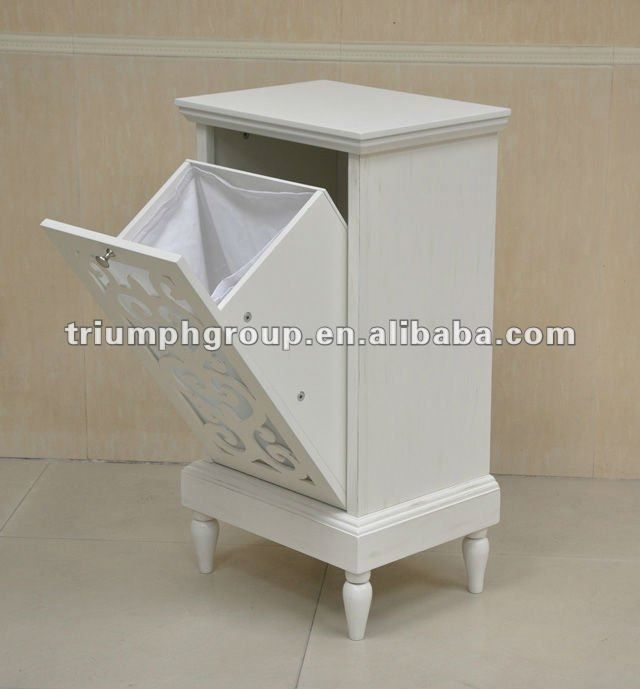 Wooden laundry hamper buy hamper wooden laundry hamper - Perchas bano ikea ...