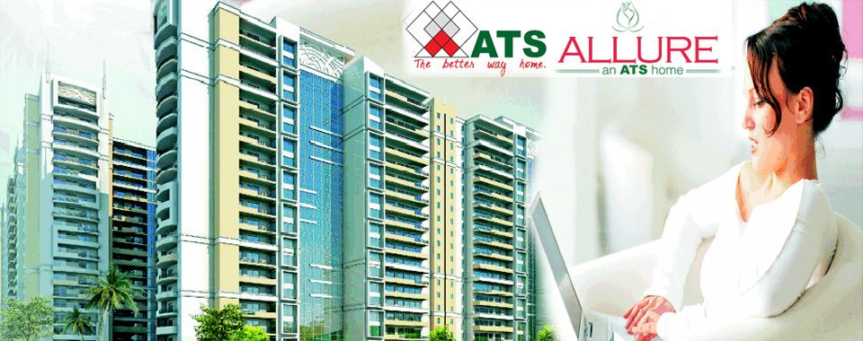 New Launch Project Ats Allure Located At Yamuna Expressway Ats Allure Offer 2 3 Bhk Apartments With Modern Facility For More Info Logon T Modern Allure Noida