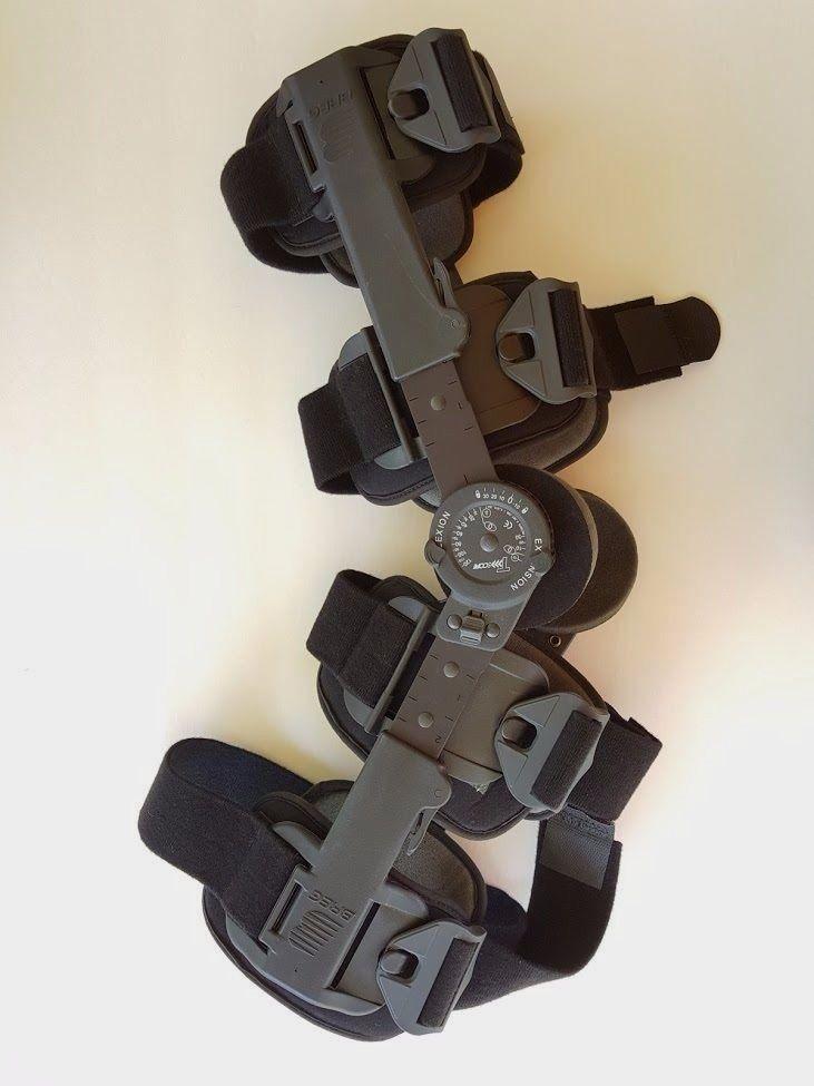 c0a421f466 Breg T-Scope Premier Post-Op Knee Brace #Breg | Great Things For ...
