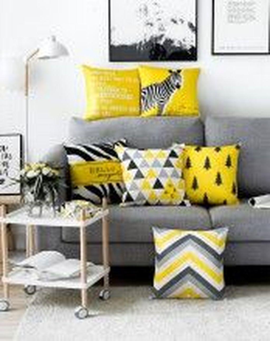 40 Stunning Zebra Print Ideas For Living Room Decoration Yellow Living Room Living Room Decor Zebra Room Decor Living room ideas zebra