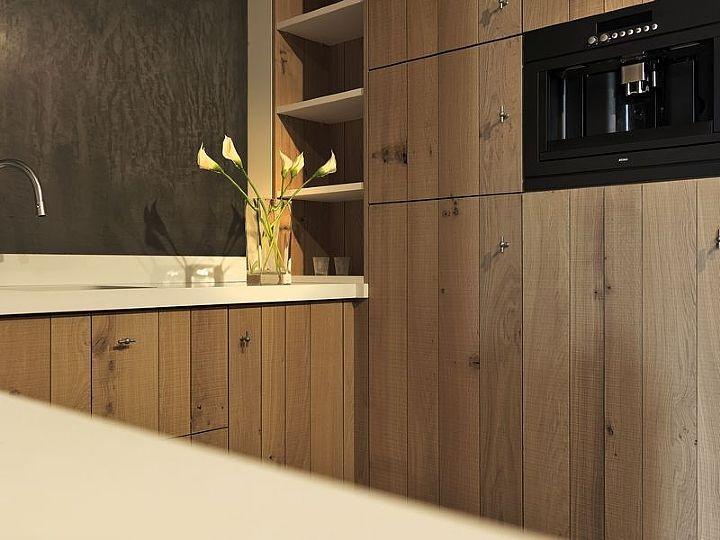 onze eiken keukendeur met groef in rustieke uitvoering. Black Bedroom Furniture Sets. Home Design Ideas
