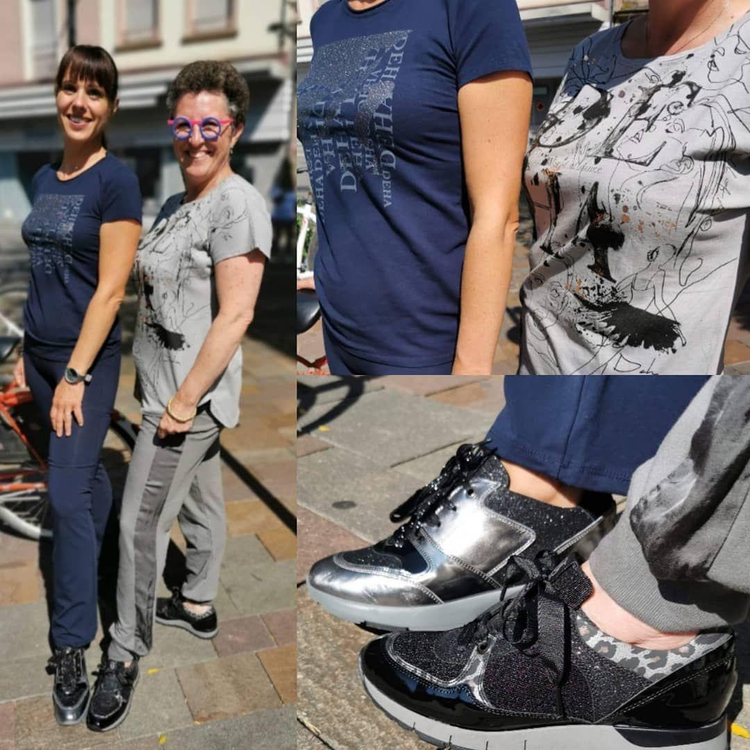 Details Tenues Deha ezabelfitnesswear et sneakers chaussureshaas ezabel 7 rue des Fleurs Mulhouse e-...