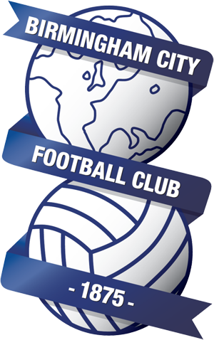 Image result for birmingham city badge