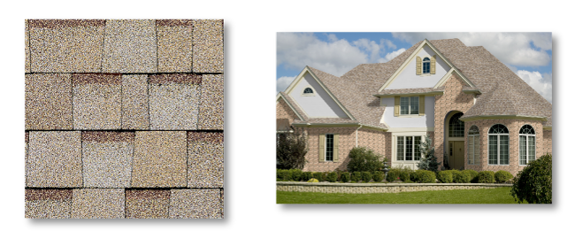 Best Owens Corning Asphalt Shingles In Amber For The Home 400 x 300