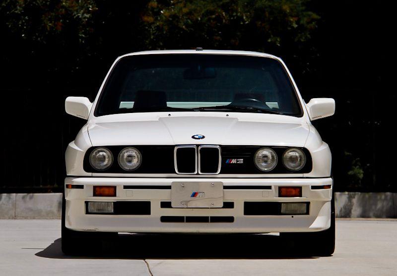 1988 Bmw M3 Bmw Bmw E30 M3 Bmw Classic Cars Bmw M3