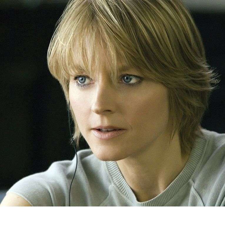Jodie Foster Sulin Jodie Foster The Fosters Actresses