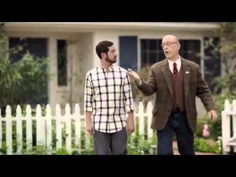 New Farmers Insurance Commercial Ad Suds Farmers Insurance Of
