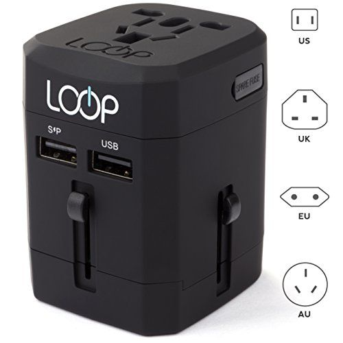 Image result for travel adapter https