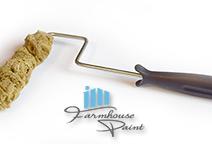Natural Sea Sponge Roller S Farmhouse Paint Supplies Tools