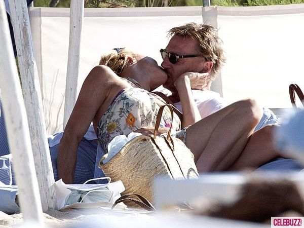 Is liam neeson dating again