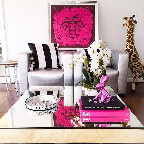 In The Meantime Decor Hermes Home Interior Design Inspiration