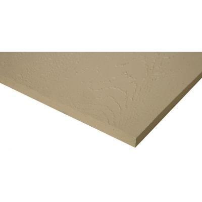 Best Sbc 16 In Sandstone Beige Eastern White Cedar Shingle Siding 25 Sq Ft Box Cedar Shingle 400 x 300