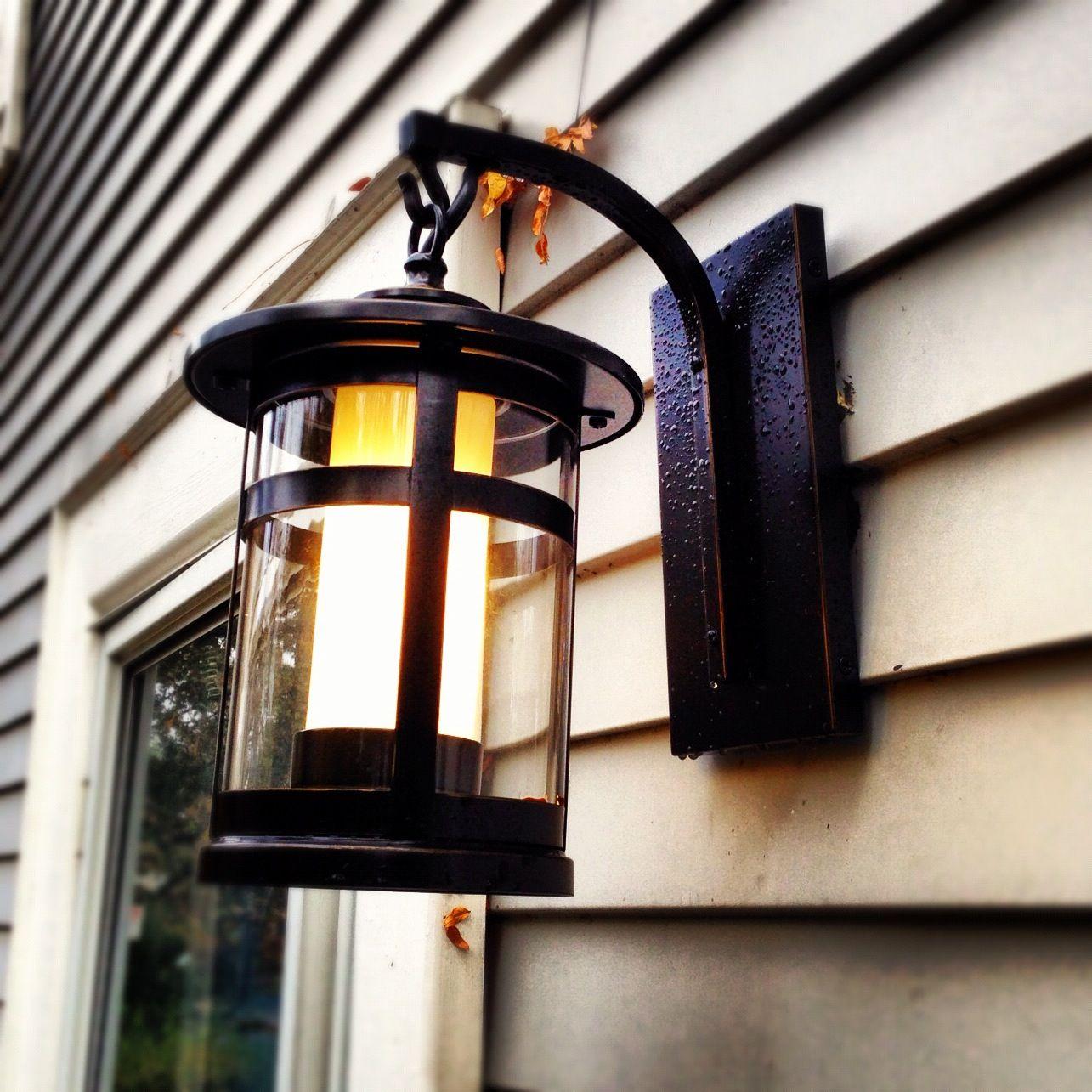 Restoration Hardware Outdoor Lighting Reviews: Restoration Hardware Rutherford Sconce