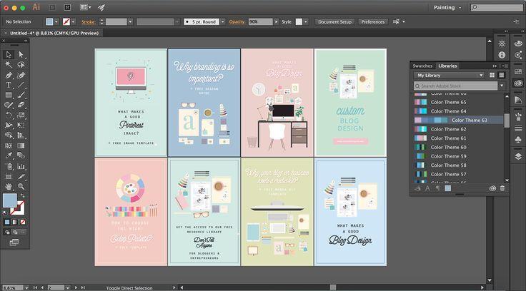 Account Suspended Web Graphic Design Photoshop Tutorial Graphics Adobe Illustrator