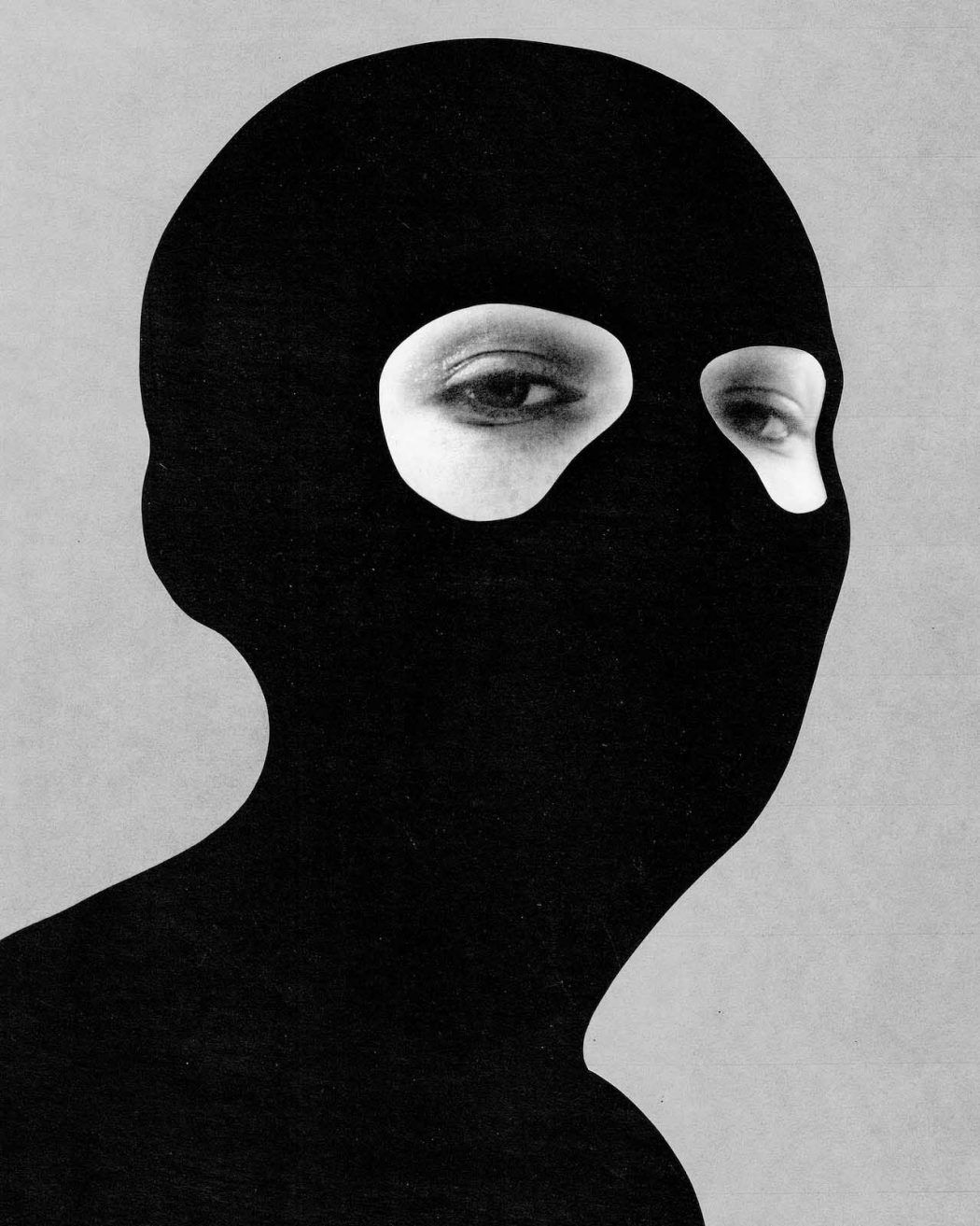 Jesse Draxler's Eerie Collages #collageboard