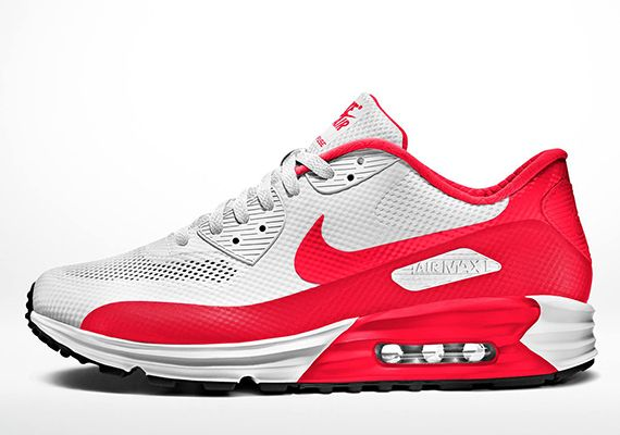 discount code for air max 90 red nikeid f0309 a947a
