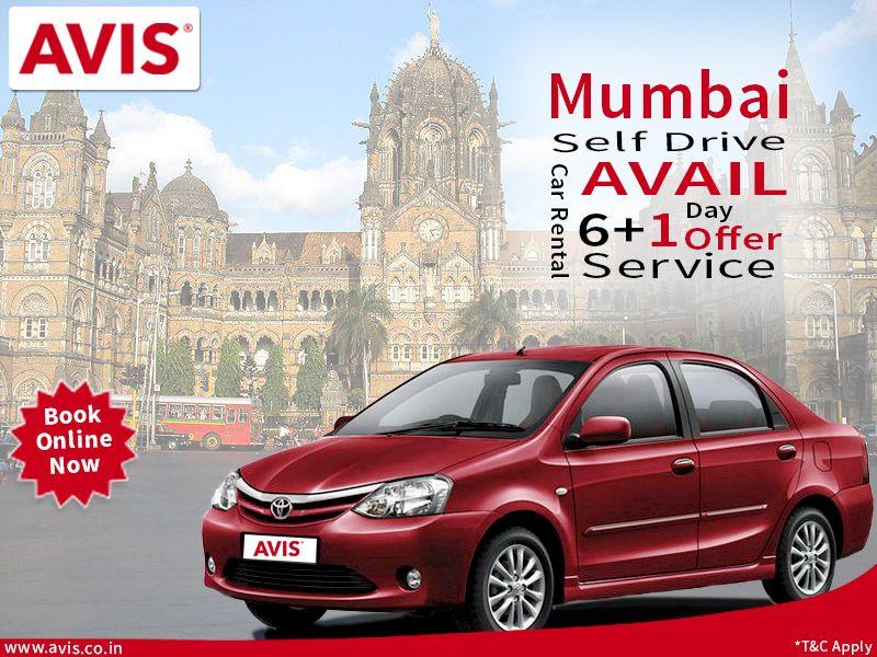 Cheap Car Hire Mumbai International Airport, BOM ...